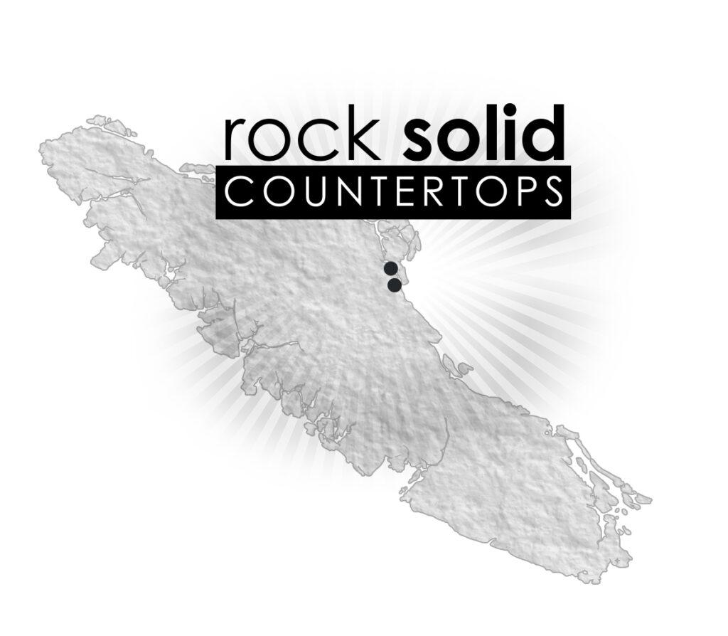 Rock Solid Countertop locations