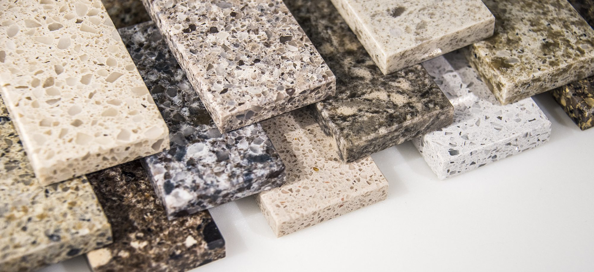 About Rock Solid Countertops